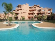 Bank Repossessed Properties at Mar Menor resort in Spain.